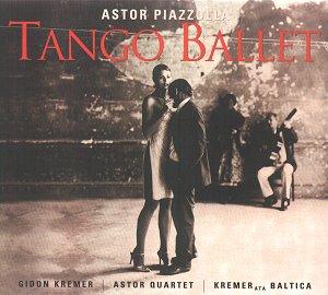 tangoballet