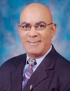 Adriano Cruz Marte, director del Periódico EL JAYA