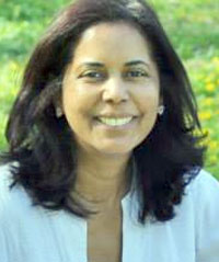 Martha Elena Cruz