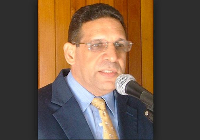 Dr. Ysòcrates Peña Reyes
