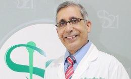 Dr. Ramon Mena Rivas
