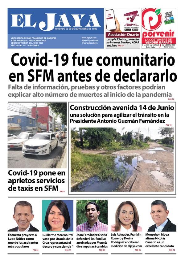 Edición impresa #777