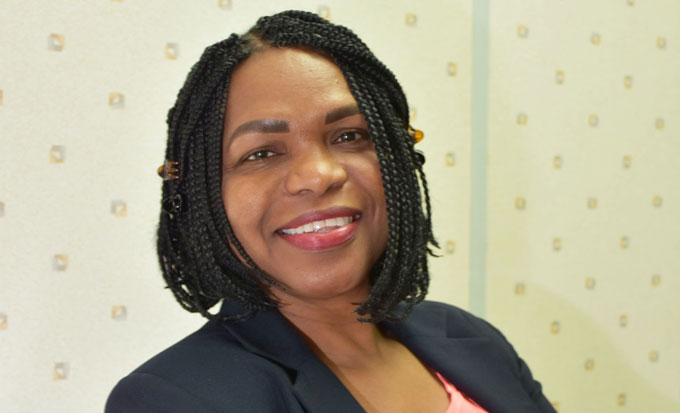 Psicóloga Marina Orbe