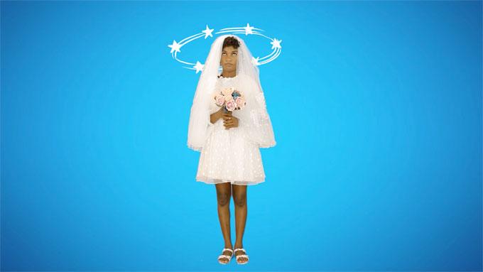 Productora Sinergia Films presenta campaña contra el matrimonio infantil