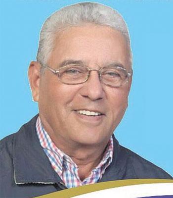 ❏ José Oriol Negrín, 2016-2020 y reelecto hasta el 2024
