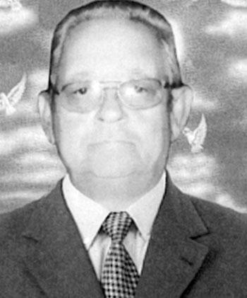 ❏ Renier Castillo Negrín, primer director de La Peña (2000-2001)