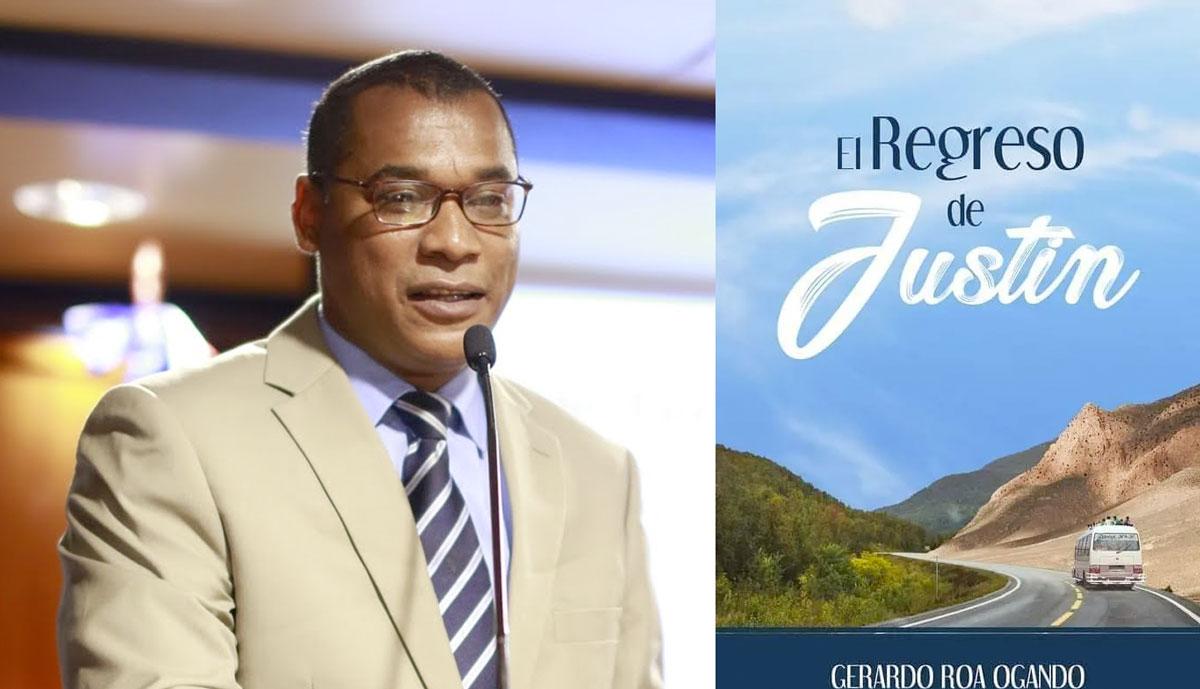 Gerardo Roa Ogando es doctor en Filosofía del Lenguaje