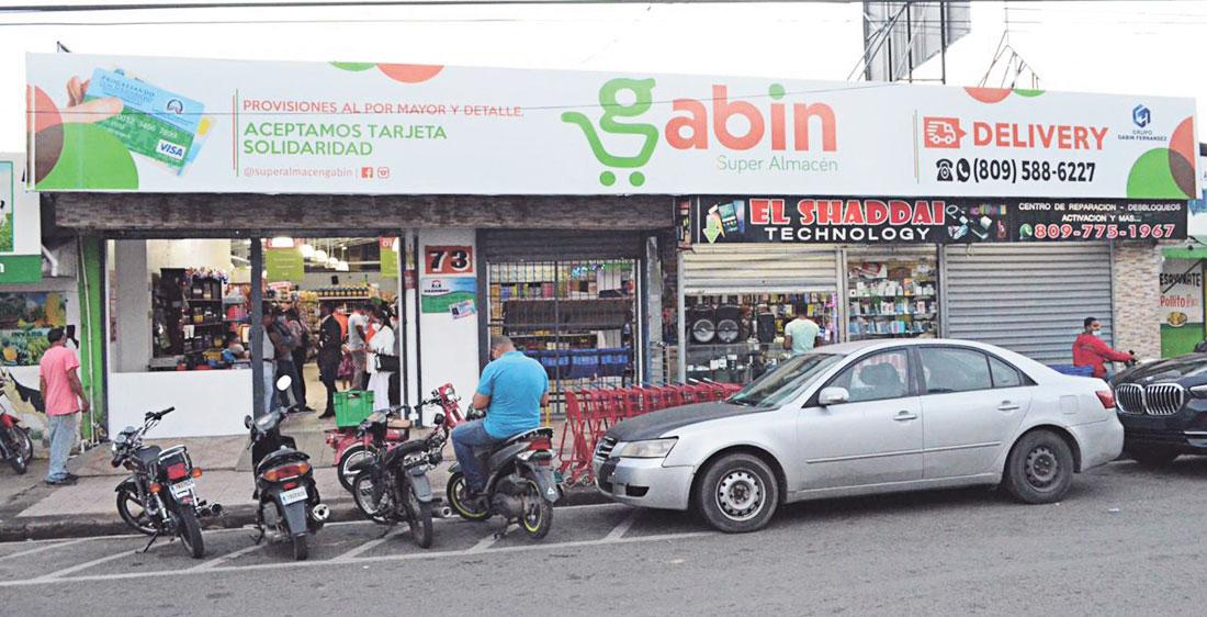 El Grupo Gabín Fernández  inaugura Super Almacén Gabín