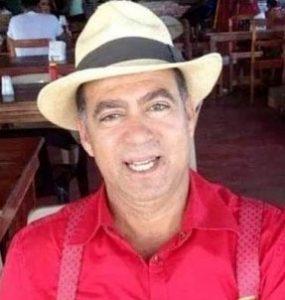 Profesor José Miguel Escalante Mejía