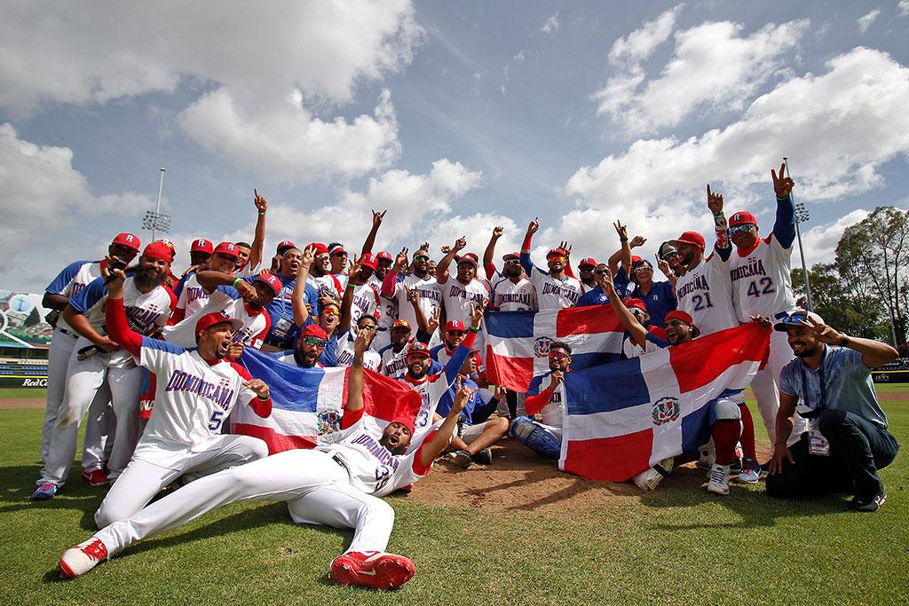República Dominicana ejerció su condición de potencia en el deporte rey y se clasificó a los Juegos Olímpicos de Tokio