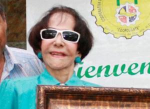 Doña Nenita Delgado