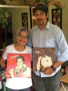 El encuentro, que se celebró en la Casa de Xiomarita, tuvo como invitado al investigador musical Manuel Betances,