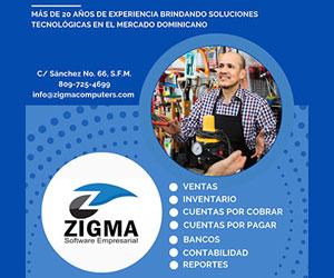 En Zigma nos proponemos brindarle un servicio de calidad, apoyandonos en nuestros recursos humanos.