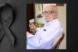 Fallece doctor Luis Fernando Espinal Ruiz