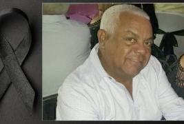 Fallece en NY Sixto Antonio Mescain Pérez