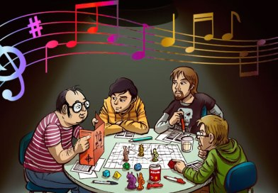 Ponele onda: Música para jugar