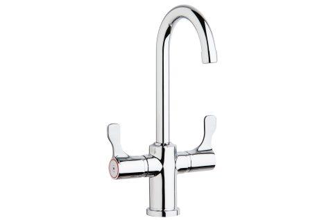 commercial faucets elkay