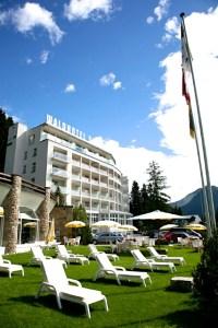 Davos Waldhotel (2)
