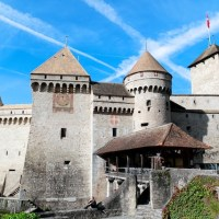 Genfer See: Auf Weinstraßen durch die Französische Schweiz