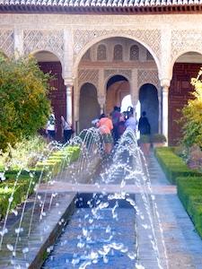 Alhambra Fontaenen 2015-11-07 Foto Elke Backert