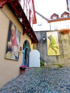Korkenziehermuseum Burkheim 2016-08-23 Foto Elke Backert