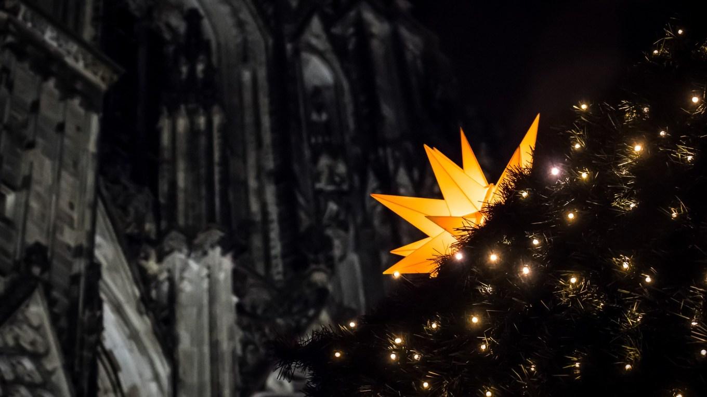 Der Kleine Stern Und Das Weihnachtswunder Elkes