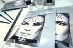 Henna Brow & Lash Certification