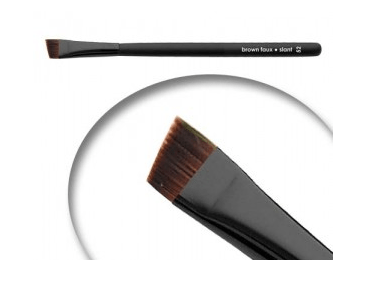 Slant Brow Brush
