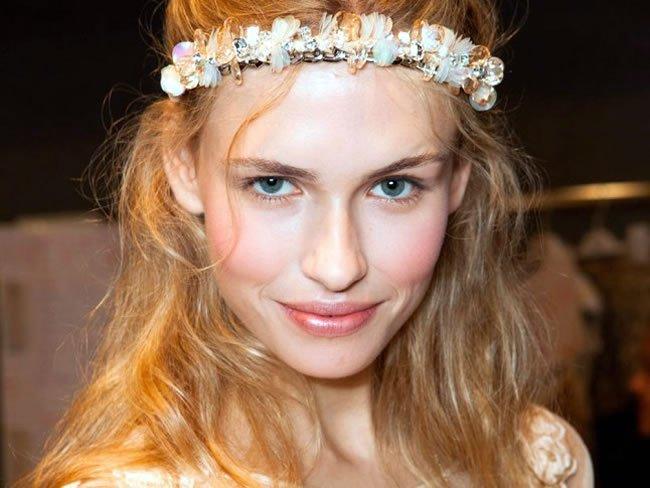 elke™ bridal brows