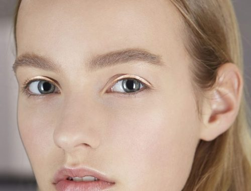 How To Get Thicker Looking Brows 1