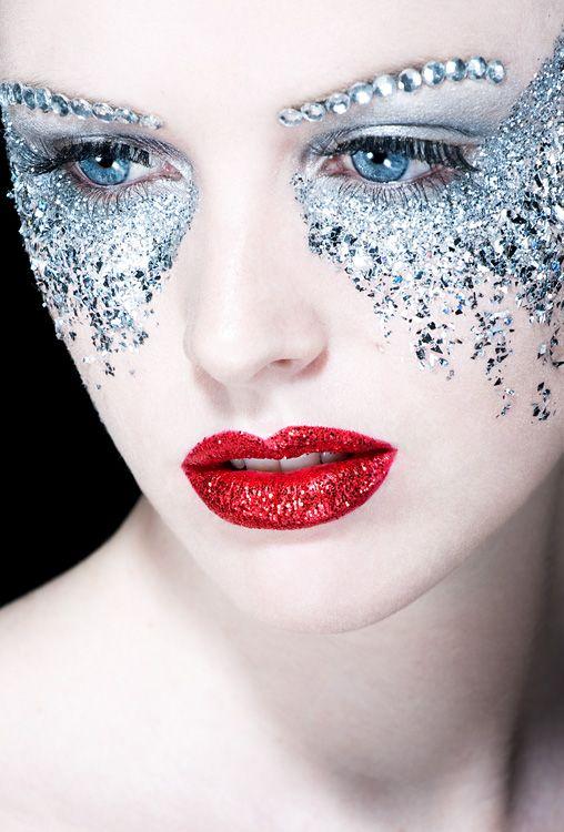 Beautiful Halloween Makeup Ideas 3