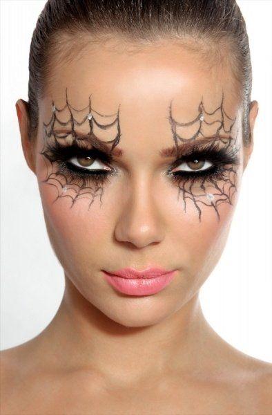 Beautiful Halloween Makeup Ideas 2