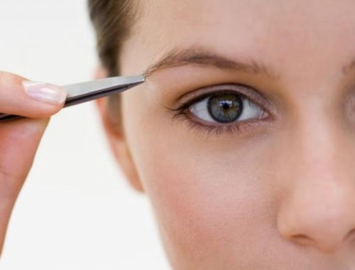 Elke's Brow Tips on You Beauty