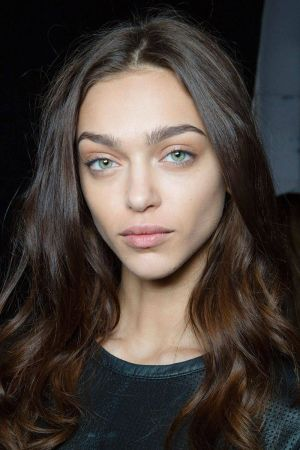 The secret to perfect eyebrows that no one ever tells you. 4