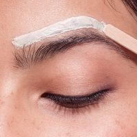 The secret to perfect eyebrows that no one ever tells you. 8