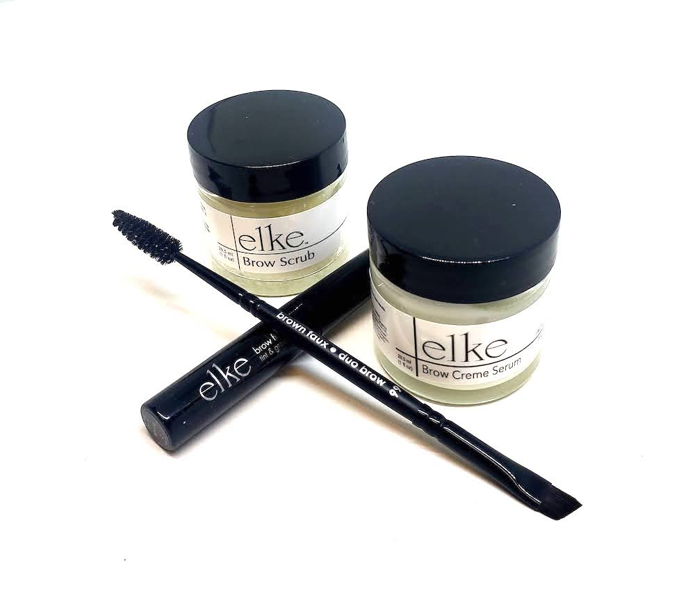 Brow Growth 4 Piece Deluxe Set 2