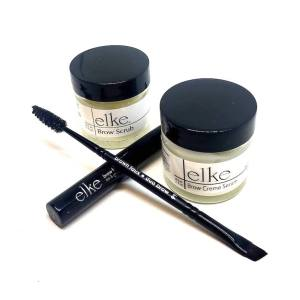 Brow Growth 4 Piece Deluxe Set