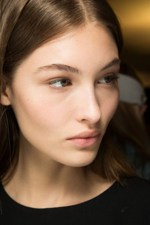 Top Brow Trends for Fall 2017