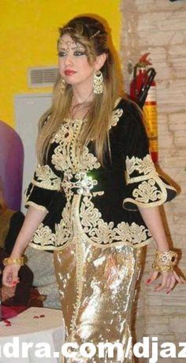 karakou algerois 2019- tesdira algerienne 2