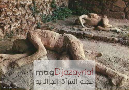 قصة قرية الفاحشة التي أهلكها الله (صور وفيديو)