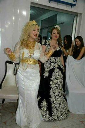 حصريا جديد تصديرة العروس الجزائرية 2018