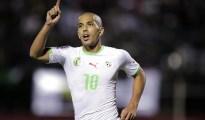 "Yaya Toure : ""Sofiane Feghouli est le grand joueur africain de demain"" 24"