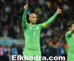 بوقرة يلتحق رسميا بالمنتخب الجزائري 10