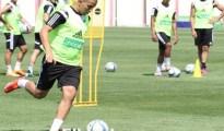 Sofiane Feghouli est forfait pour le match Algérie- Seychelles 3