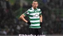 Le Sporting souhaite faire revenir son ancien joueur, Islam Slimani 9