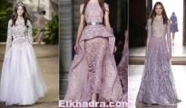 Les plus belles robes de soirée tendances et glamour couture 2016 5