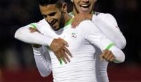 CAN 2017- éliminatoires : L'Algérie bat le Lesotho 6-0 22