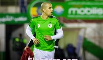 Equipe nationale : retour de Bentaleb et Mandi, Ounas la nouveauté 15
