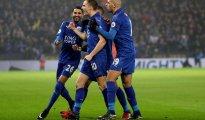 Premier League : emmené par un trio Vardy-Mahrez-Slimani de feu, Leicester City gifle Manchester City ! 21