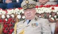 Gaïd Salah en visite de travail dimanche à la 6ème Région militaire à Tamanrasset 36